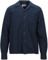 Calvin Klein Camicia - Blu