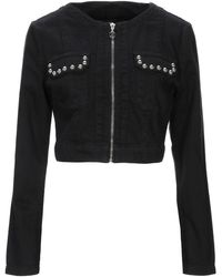 Relish Denim Outerwear - Black