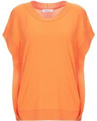 Stizzoli Pullover - Naranja