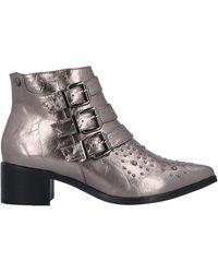 Gattinoni Ankle Boots - Multicolour