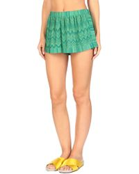 Missoni - Beach Shorts And Trousers - Lyst