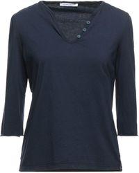 LE SARTE DEL SOLE T-shirt - Blue