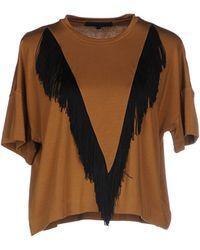 American Retro - T-shirt - Lyst