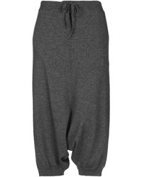 Forme D'expression Casual Trouser - Gray