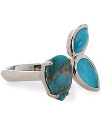 Ippolita Ring - Blau