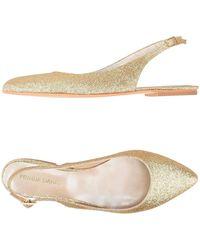 Pierre Darre' - Ballet Flats - Lyst