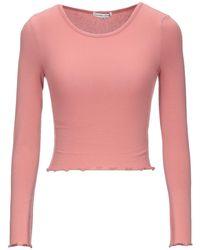 Cotton Citizen T-shirt - Rosa