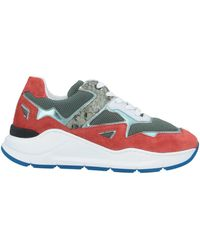 Pollini - Low-tops & Sneakers - Lyst