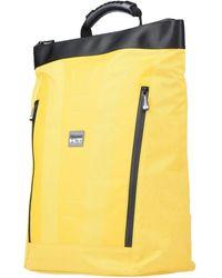Blauer Backpacks & Bum Bags - Yellow
