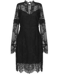 Marciano Robe courte - Noir
