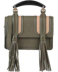 Alberta Ferretti Handbag - Green