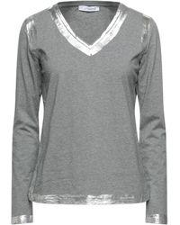 CafeNoir T-shirts - Grau