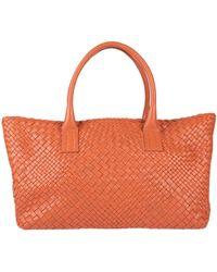 Ghibli Handbag - Orange