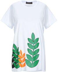 Alessandro Dell'acqua T-shirt - White
