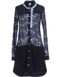 CO|TE - Short Dress - Lyst