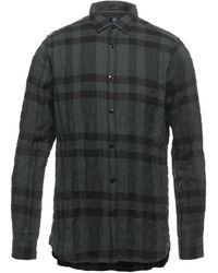 Dstrezzed Shirt - Green