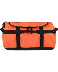 The North Face Reisetasche - Orange