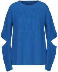 Zoe Jordan Sweater - Blue