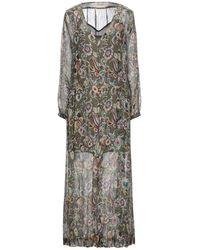 Momoní Long Dress - Multicolour