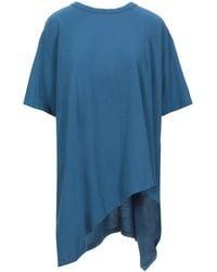 Vika Gazinskaya T-shirt - Blue