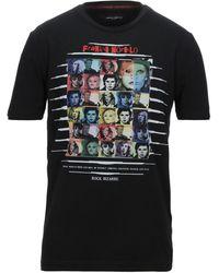 Frankie Morello T-shirt - Black