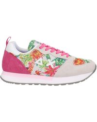 Sun 68 Low-tops & Trainers - Pink