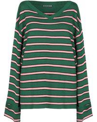 ALEXACHUNG - Sweater - Lyst