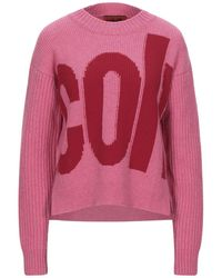 Colville Pullover - Pink