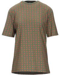 MCM T-shirt - Green