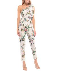 Liu Jo Jumpsuit - White