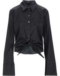 Racil Shirt - Black