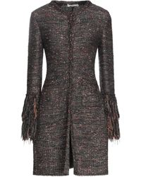 Charlott Overcoat - Grey