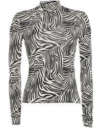 ANDAMANE T-shirt - Black