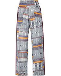 lemlem Beach Shorts And Trousers - Multicolour