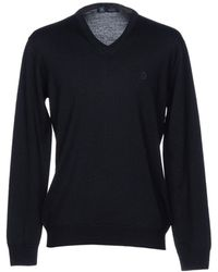 Ivy Oxford Pullover - Azul