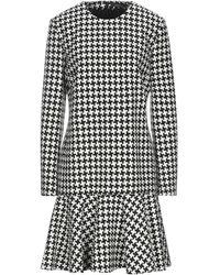 Barbara Bui Short Dress - Black
