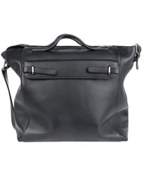 Giorgio Armani Luggage - Black