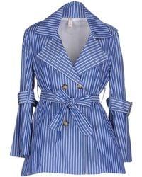 Souvenir Clubbing - Overcoats - Lyst
