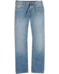 Lee Jeans Denim Pants - Blue