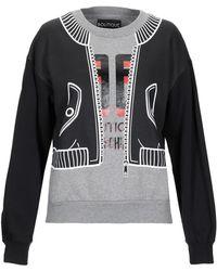 Boutique Moschino - Sweatshirt - Lyst