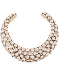 Elie Saab Necklace - Pink