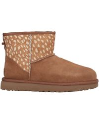 ad82d4fb05d Ankle Boots - Brown