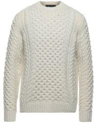 Rag & Bone Sweater - White