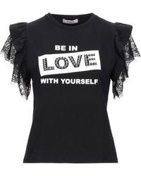 Blugirl Blumarine T-shirt - Black