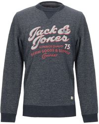 Jack & Jones Sweatshirt - Blue