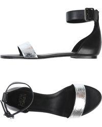 Gianna Meliani Sandals - Metallic