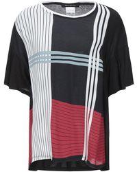 Pennyblack T-shirts - Schwarz