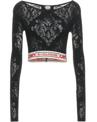C-Clique T-shirt - Black