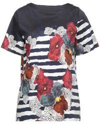 Philosophy di Alberta Ferretti Camiseta - Multicolor