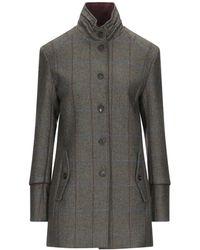 James Purdey & Sons Coat - Green